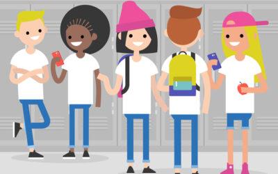 Hoe help ik mijn puber om het komende schooljaar op te starten?